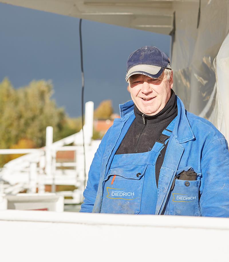 Holger Görtemaker