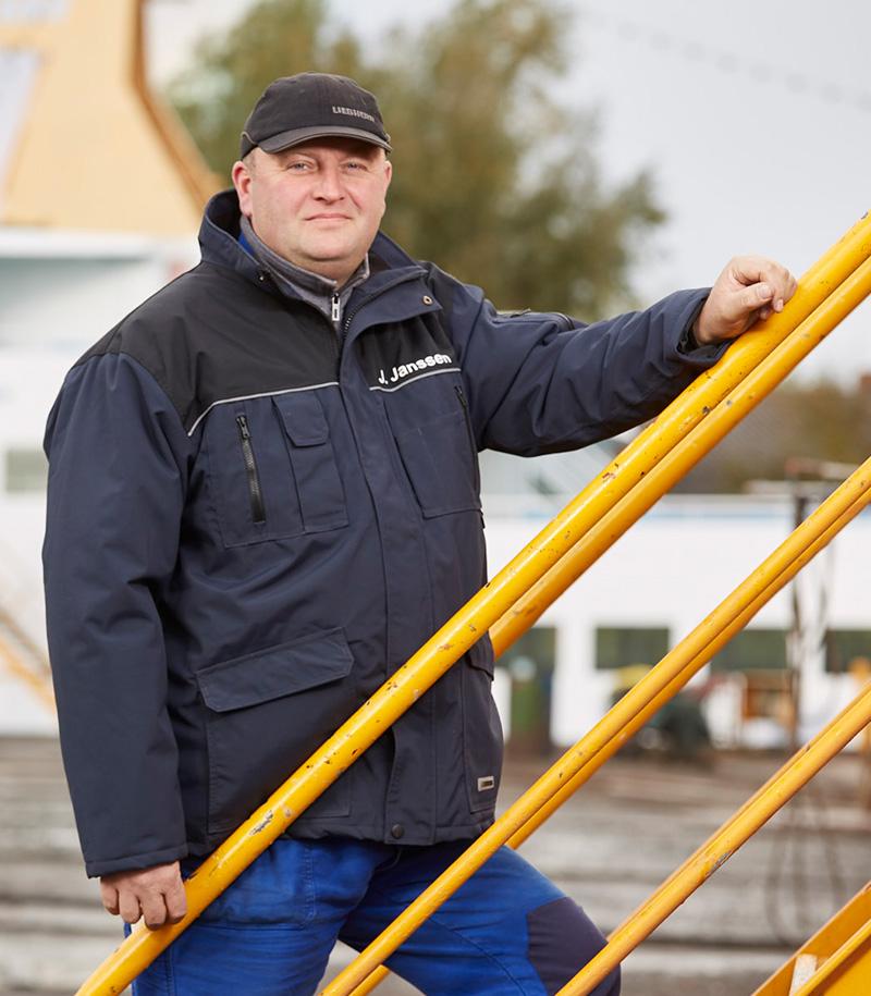 Jens Janssen